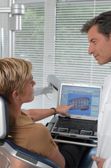 clinica invisalign provider