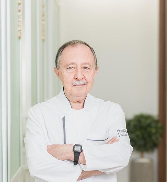 Ortodoncista Granada - Dr. Joaquín Travesí
