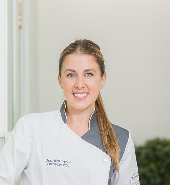 Ortodoncista Granada - Dra. María Travesí