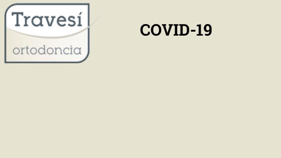 Travesí COVID-10 | Coronavirus