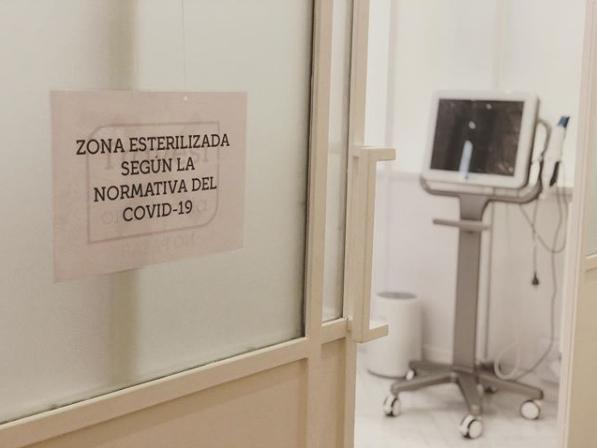 Visitar al dentista en tiempos de coronavirus