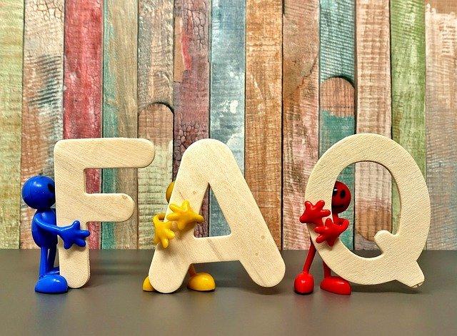 FAQS - Preguntas frecuentes Ortodoncia
